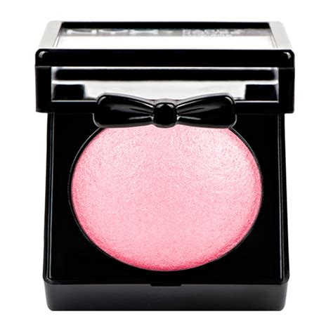 Nyx Blush In nyx professional makeup baked blush 6 5g feelunique