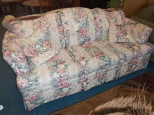 flower pattern sofa sofa floral pattern the jackpot new used furniture