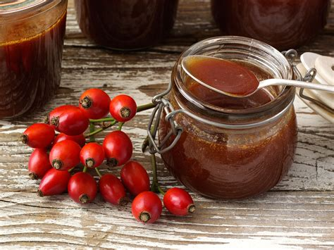 rose hip jelly wholesome sweeteners