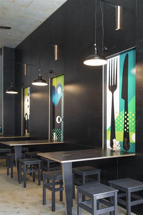 modern  creative office interior designs founterior