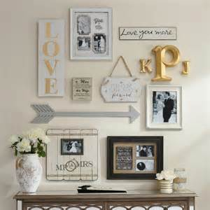 2015 home decor trends we want to live forever my my home office gallery wall reveal amp tips driven by decor