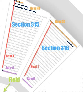 number of seats on a charter seattle seahawks seating chart centurylink field seat views