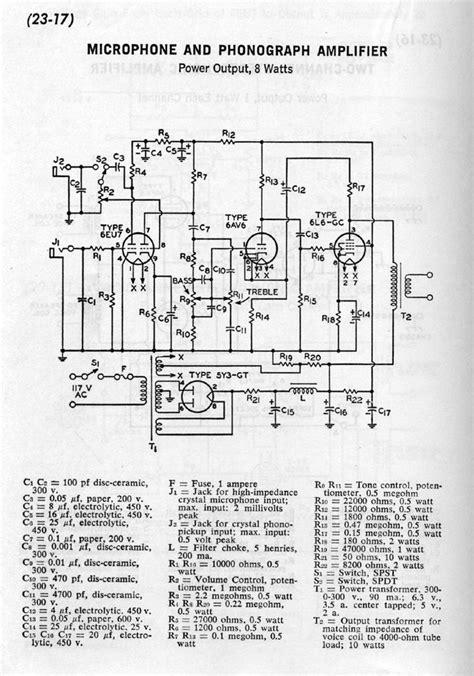 Schematic Diagram ~ DIAGRAM