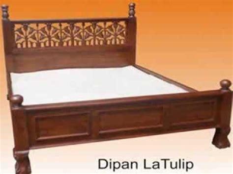 Dipan Kayu Minimalis Murah dipan minimalis tempat tidur kayu jati model terbaru