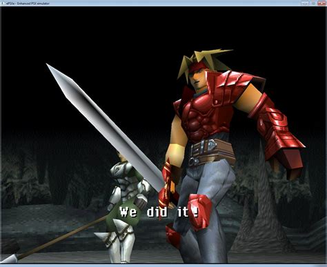 The Dragoon legend of dragoon the e disc 1 iso