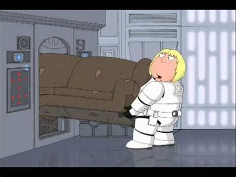 Boon S Movies Family Guy Star Wars