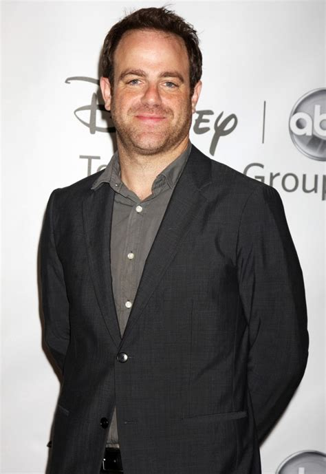 paul adelstein paul adelstein picture 4 2011 disney abc television
