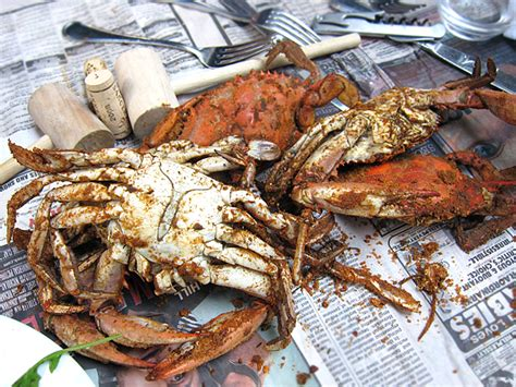 CrabFest ? How to Make Awesome Steamed Crabs at Home