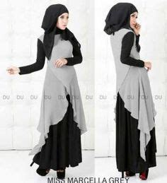 Baju Dress Rajut Orange fashion korea busana muslim supplier pakaian pria