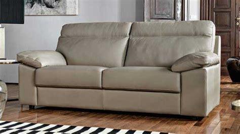 divano in pelle aleni di poltrone sof 224 bcasa