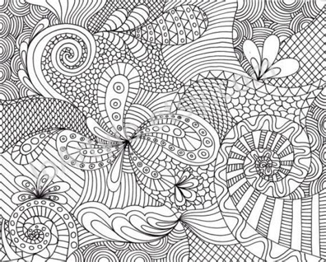 Animal Coloring Pages For Adults Bestofcoloring Com Free Printable Detailed Coloring Pages