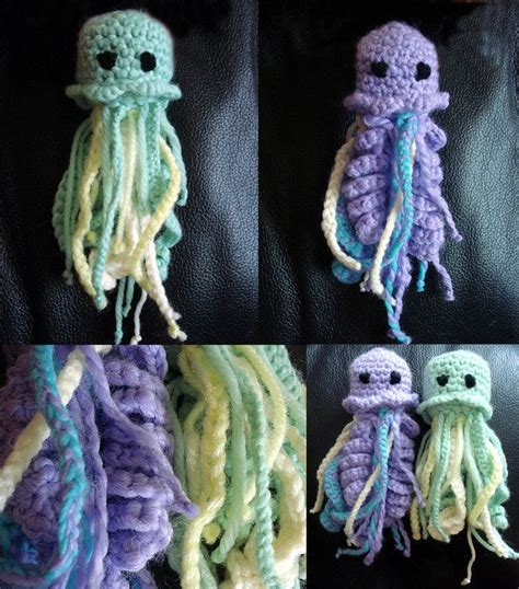 knitted jellyfish 17 best images about taking on the jellys on