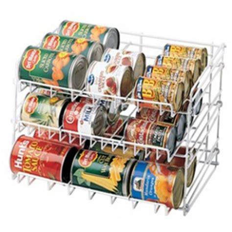Can Organizer Rack by How To Store And Organize Bulk Food The Joyful Organizer