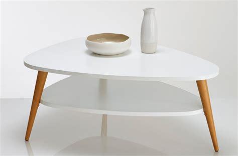 s 233 lection de 5 tables basses design