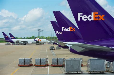 fedex to spend 1bn on hub ǀ air cargo news