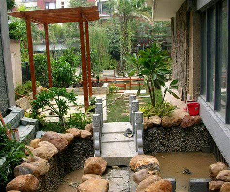 Backyard Decorating Ideas Home New Home Designs Beautiful Home Gardens Designs Ideas