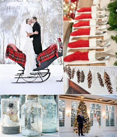 top 10 winter wedding ideas details 2014 tulle chantilly wedding