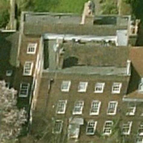 george michaels house deceased  london united