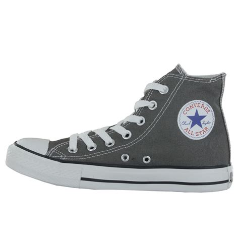 Converse All Unisex 10 converse chuck all hi canvas mens womens unisex trainers ebay