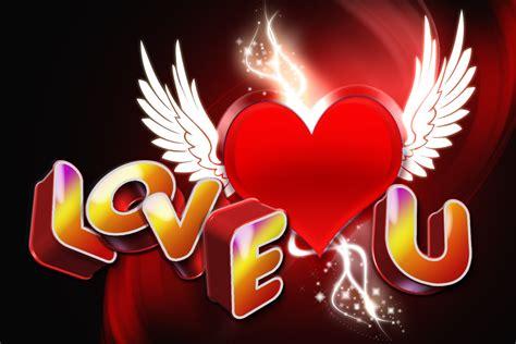 wallpaper 3d love you i love you 3d by mariog16 on deviantart