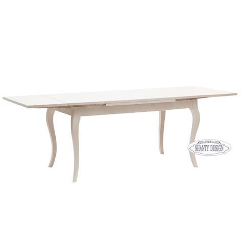 tavolo shabby tavolo rettangolare louise shabby chic tavoli