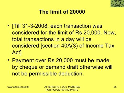 section 31 of income tax act in come tax law of india