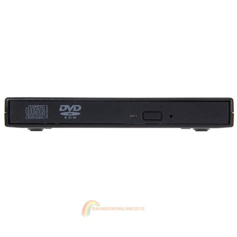 normal video format dvd player usb 2 0 external dvd rom player reader combo cd 177 rw burner