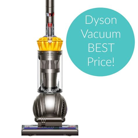 Dyson Vaccum Price dyson dc65 multi floor upright vacuum on sale at best price