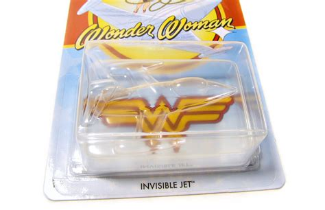 Wheels 2017 Collector Edition Dc Invisible Jet wheels