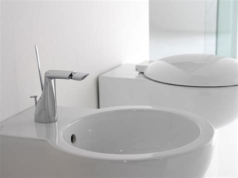 Bidet Images Smooth Mixers And Showers Designed By Francesco Lucchese