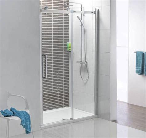 Modern Bathroom Door Ideas Modern Bathroom Sliding Door For Your Shower