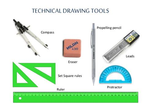 tools in drawing arts and crafts supplies