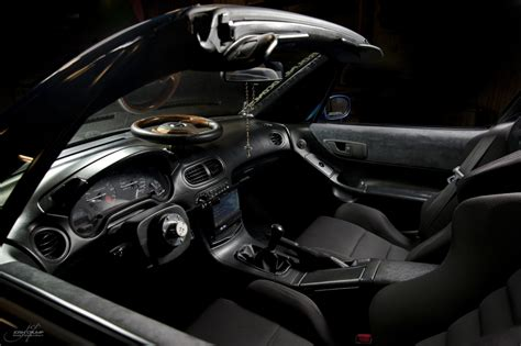 Honda Sol Interior by Honda Sol Interior Josh Crump On Fstoppers