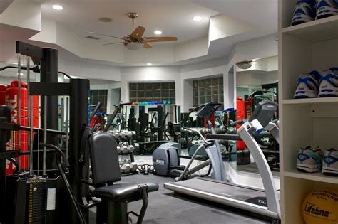 manly home gyms hgtv photo page hgtv