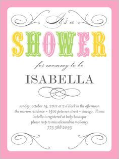Baby Shower Invitations Shutterfly by All About Baby Showers On Shutterfly Baby