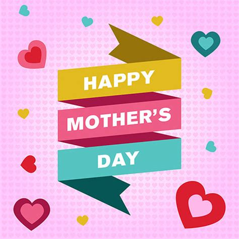 mother s day card designs 30 free printable vector psd happy mother s day cards 2014
