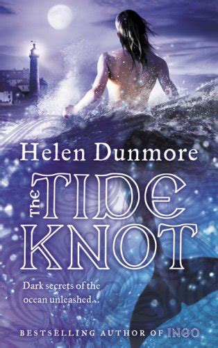 Obral Novel Murah The Tide Knot Helen Dnmore tide knot ingo 2 by helen dunmore reviews discussion bookclubs lists