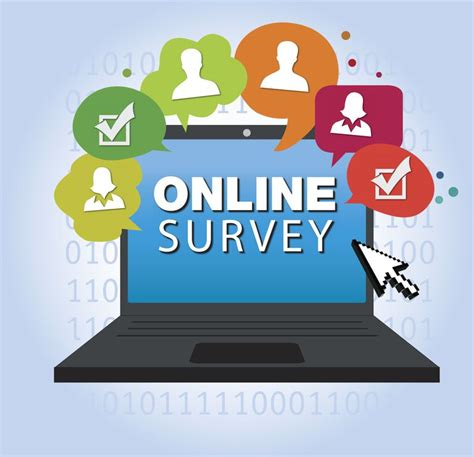 Take Online Survey - top survey websites to try out