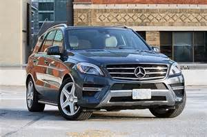 Mercedes 350 Ml 2014 Test Drive 2014 Mercedes Ml 350 Bluetec Page 2 Of