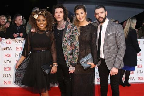 tattoo fixers cast season 1 tattoo fixers on e4 meet series 3 cast jay alice sketch