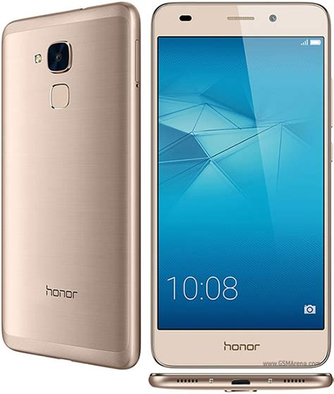 Hp Huawei C5 huawei honor 5c pictures official photos