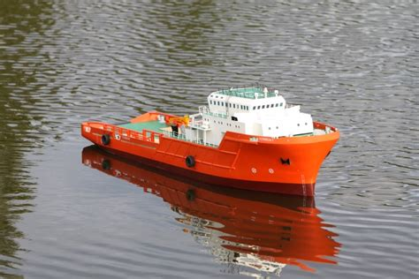 big scale rc boats for sale huge 54 inch r c scale tug boat for sale trade photos