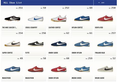 Sepatu Nike 5 0 Flower 1 sepatusekolah harga harga sepatu nike images