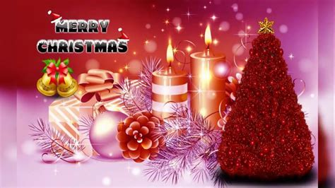 top  merry christmas wishes video     youtube