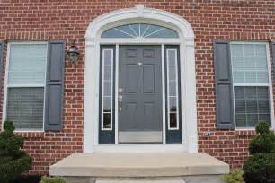 Front Exterior Doors For Homes Choosing The Right Front Door Interior Exterior Doors Design
