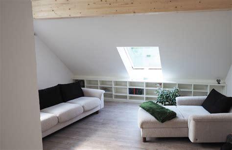 Regal Dachschräge by Regal Dachschr 228 Ge Fb Tischlerei Design