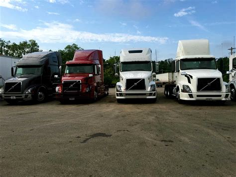 volvo semi truck dealerships volvo truck repair near me volvo trucks dealer vanguard