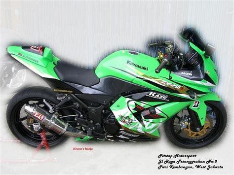 Panel Front Yamaha Jupiter Z Original 2010 2012 cara modifikasi motor gambar modif 250