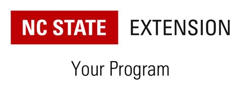 Can I See If Nc State Mba Classes Are by Program Branding Nc State Extension