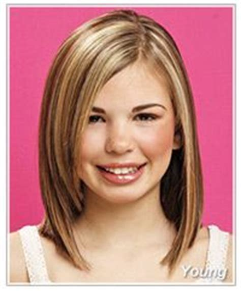 long bobs on kids long bobs for kids bob hairstyle ideas young bob jpg